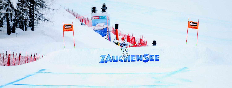 Weltcupstrecke Zauchensee